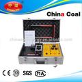 La venta caliente! Vr8000 amplia gama de detector de oro desde chinacoal