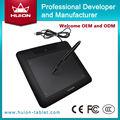 Shenzhen nueva llegada 680s 8*6 pulgadas digital tablero de dibujo