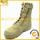 2014 Hot style suede cow leather breathable lining high quality cheap military desert boots
