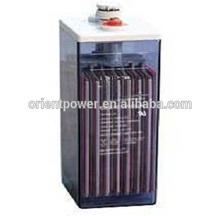 Lead Acid Battery Solar Battery Tubular plate OPZS battery 2v 800ah