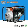 Hot sale! 2 inch mini gasoline clean water pump price