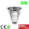 2014 Hot Sale Spot Lamp 6W 420 Lm housing Alum. LED Lamp