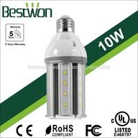 UL 10W LED E27 Corn Bulb,Led Street Light Bulb,E2710W Led Lamp Bulbs