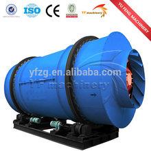 India 1-10TPH capacity Sand Dryer