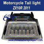 For Kawasaki ZX10R 2011 Motorcycle Led Brake Light Wholesale FKAHY037