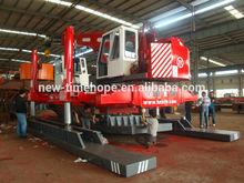 Bored pile drilling rig ZYC120B-B
