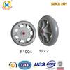 "High quality High Performance Strong 10"" PU Foam Wheels"