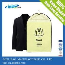 clear plastic zipper garment bag/2014 alibaba china online shopping new product clear plastic zipper garment bag