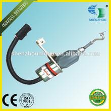 generator spare parts Solenoid valve C3974947