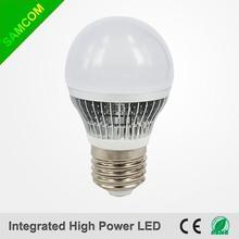2013 Most Cost-effective 7w 9w E27 Led Bulb Lamp