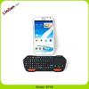 Trendy Cool Mini Bluetooth Keyboard, mini wireless keyboard compatible for Apple MAC