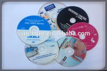 High quality cd replication