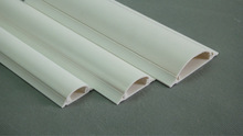 High quality PVC Flooring trunking pvc trunking