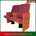 Jy-912 manufactory madeira púlpito da igreja cadeira dobrável fábrica atacado madeira púlpito da igreja