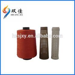 spandex thread polyester waterproof thread polyester thread