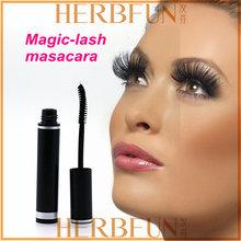 New fiber lash mascara for thicker lash