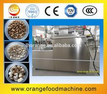 Hot-selling advanced puffed rice making machine /rice puffing machine