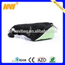 Funny side waist bag for men