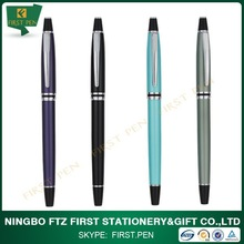 First Y407 Business Gifts Metal Engraved Pens
