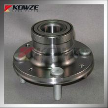 Rear Wheel Hub Bearing Assy For Mitsubishi Lancer CB1W CB2W CB4W CB5W MB809577 MR493619