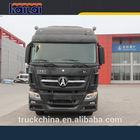 NorthBenz/Beiben 6x4 480hp Tractor Truck /International tractor truck head for sale /Truck Tractor