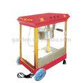 Grt - PP906 máquina de pipoca comercial para venda