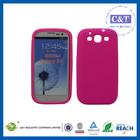 C&T Sublimation phone case case for sansung galaxy s3