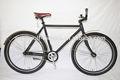 Nouveau vélo pignon fixe bambou, fender vélo pignon fixe en alliage d'aluminium cadre de vélo en bambou sw-700c-c34 fabriqués en chine
