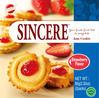 66g Strawberry Jam Cookies