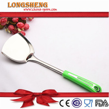 Hot Sale of Long Rice Spoon Cooking Utensil D1702 mini turners