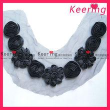 new design fashion neck cotton collar kurta WNL-924