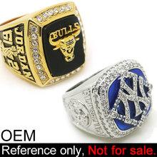 custom sports basketball championship rings