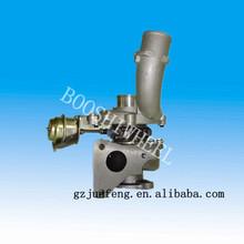 8200683855 8200544912 708639 turbocharger para Renault Scenic II 1.9L dCi motor F9Q