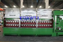 16-wire máquina de dibujo de alambre y cable de la máquina