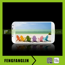 Transparent Clear Front Protective Screen Protector LCD Guard Film For Samsung Galaxy S4 i9500