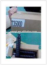 Toner cartridge,T-3500 C/D/E/U/Jtoner for use in TOSHIBA 288/358/458