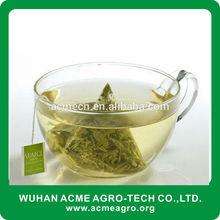 Organic natural high quality green tea , green tea teabag