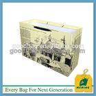 brown grocery kraft paper bags for shoe packaging