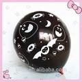 juguete de regalo de halloween de helio globo decoración