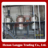 Mixer tank with jacket/ steam steel reactor