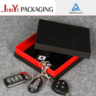 Reach certificate wholesale low price printing packaging customize packaging paper jewellery box wedding gift
