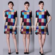 Brazil World Cup 2014 China Hot Fix Motif Plaid Pleats Plus Size Maxi Red Carpet Ebay Evening Dresses Turkey Empire Couture