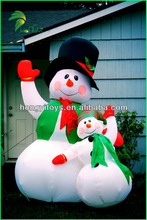 Hot Selling and Competitive Price Qute Inflatable Yard Decorations Cheap Christmas Inflatables