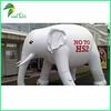 Hot Selling Giant Inflatable Elephant Costume