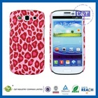 C&T Quality new products for samsung galaxy s3 i9300 hard cover case