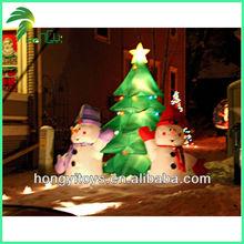 Fashion Inflatable Christmas Decoration Christmas Light