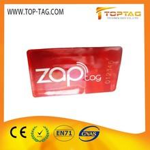 Hot Sell 13.56Mhz Rfid Sticker Tag, NFC Sticker, Rfid Tag