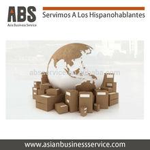 China market sampling/sourcing service