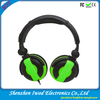 2014 promotion earphone for mp3 mp4 computer music studio hot sale in Czech republic