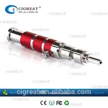 Cigreat- kk sigaretta elettronica produttore di porcellana, meccanica completa mod
